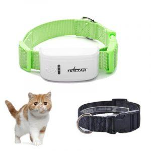 трекер для кошки