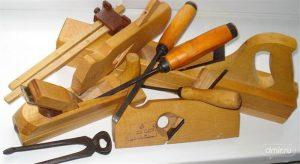 инструменты для домика
