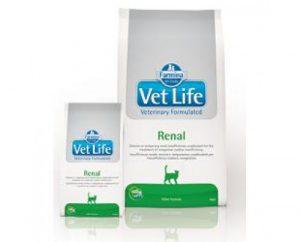 Farmina vet life feline